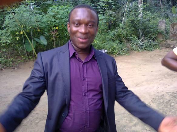 Emmanuel Ibiok